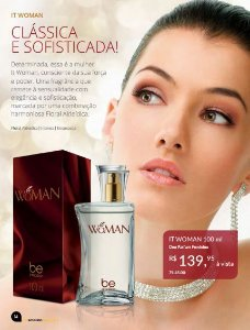 It Be Emotion Woman - Feminino 100ML