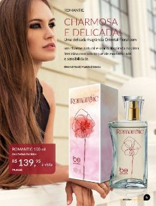 Romantic Be Emotion - Feminino 100ML