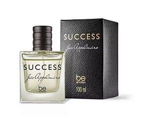 Perfume Success João Appolinário  100ML