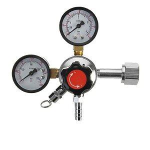 Regulador de Pressão Co2 - Chopp Cerveja Artesanal.