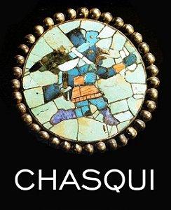 Chasqui - Serviço para Restaurantes no Brasil