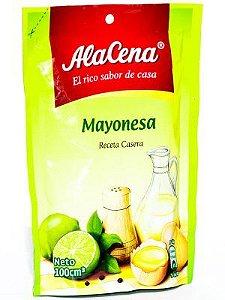 Maionesa /Mayonesa A La Cena Gaston Acurio 85g