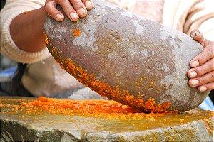 Aji Amarillo em Pasta Sachê de 1Kg