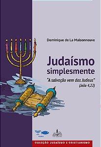 Judaísmo Simplesmente.