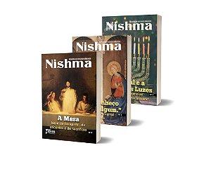 Revista Bimestral Nishma