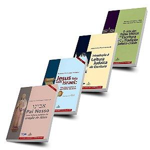 Promoção Dia das Mães (4 livros).
