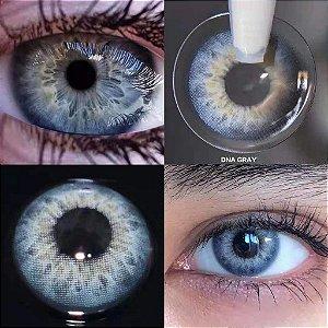 -COM GRAU - LENTES NATURAIS DNA TAYLOR BLUE GRAY