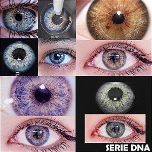- SEM GRAU - NOVIDADE DNA TAYLOR SERIES TODAS AS CORES