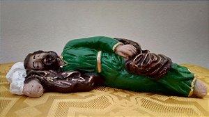 São José dormindo