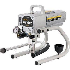 Maquina de  Pintura  AIRLESS 900W 2,2L/M 220V MPA120  VONDER
