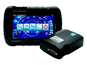 Scanner Automotivo Raven 3 - de 7 Pol. RAVEN-108800