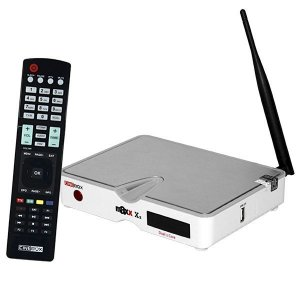 CINEBOX FANTASIA MAXX X2 - IKS / SKS / CS / WI-FI - (ACM)