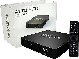 ATTO NET 5 - P/ CABO - MEGA OFERTA !