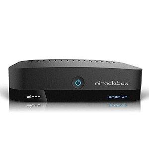 MIRACLEBOX PREMIUM HD - IKS / SKS / CS / CCTV / WI-FI