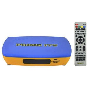 SUPERBOX PRIME ITV - IKS / SKS / CS - (ACM)
