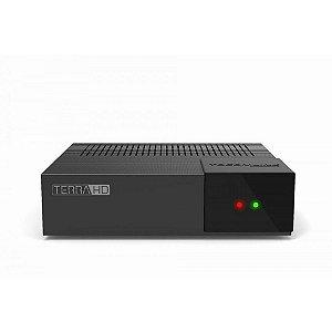 TOCOMLINK TERRA HD - IKS / SKS / CS / ISDB-T / WI-FI - (ACM)