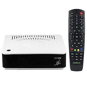 TOCOMBOX PFC HD VIP 2 - IKS / SKS / CS / WI-FI