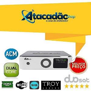 DUOSAT TROY HD LEGACY - IKS / SKS / CS / WI-FI - (ACM)