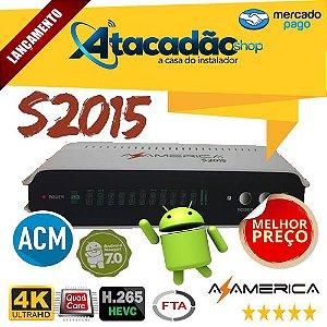 Azamerica S2015 - Android 7.0 WiFi IKS/SKS/CS/3D (ACM)
