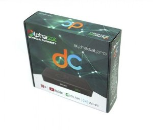 Alphasat DC Dongle Connect HD (ACM DONGLE)