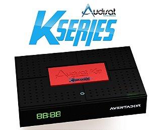Resultado de imagem para Audisat K30