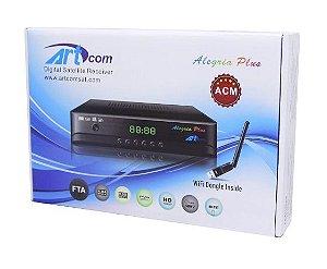 ARTCOM ALEGRIA PLUS IKS/SKS/WIFI/IPTV (ACM)