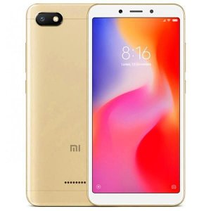 Smartphone Xiaomi 6A 4G 16GB Android 8.1.0