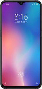 SMARTPHONE XIAOMI MI 9  Dual 128 GB - Preto