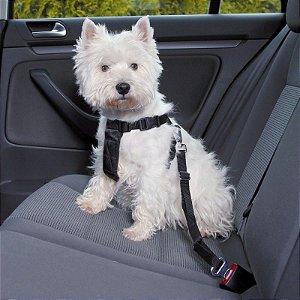 Cinto de segurança para carro com Peitoral