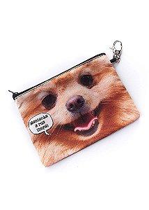 Porta sacola Lulu