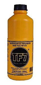 Convertedor de Ferrugem Base para Pintura  500ML  | TF7
