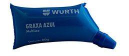 Graxa AZUL Multiuso Sachet 80g - Würth