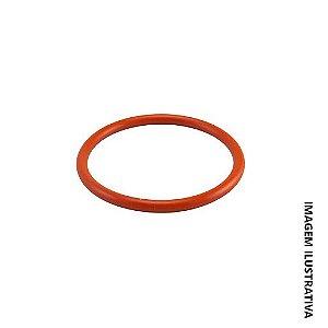 ANEL O'RING - COD: 2010 - Viton -  1,78 X 6,07  - (10 Peças)