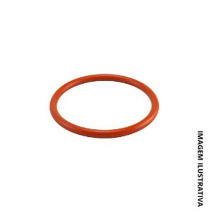 ANEL O'RING - COD: 7402 - Viton -  2,00 X 12,00  - (10 Peças)