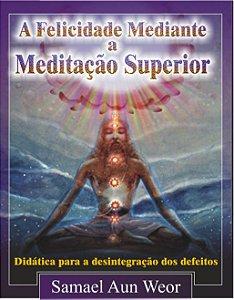 Felicidade Mediante Meditação Superior