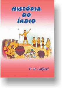 Contos Infantis: História do Índio