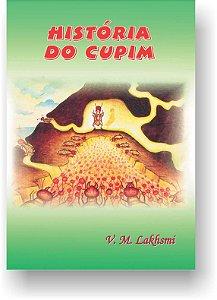 Conto Infantil: História do Cupim
