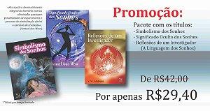 Promoção - Pacote Simbolismo dos Sonhos