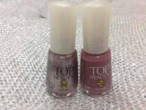 ESMALTE TOP BEAUTY