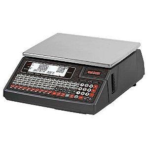 Balança Eletrônica 15 Kg Etiquetadora ORION OD-6/15 - BALMAK