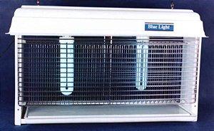 Eliminador De Insetos Blue LIGHT BL 60