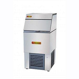 Maquina De Fazer Gelo 75 Kg/Dia VENÂNCIO