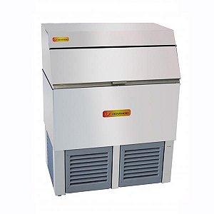 Maquina De Fazer Gelo 150 Kg/Dia VENÂNCIO