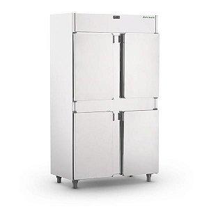Geladeira / Câmara Fria Comercial Para Resfriados 4p GC4PP 220V - REFRIMATE