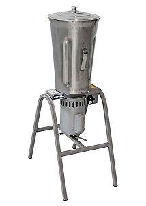 Liquidificador Basculante 25 Litros METVISA LQ25