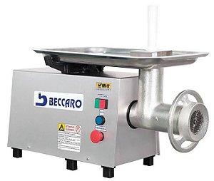Picador/Moedor de Carne BC 10 BECCARO BP 10 C/NR-12