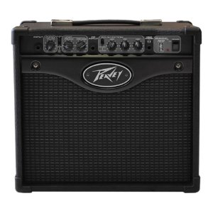 Combo Guitarra Peavey Rage 158 110V