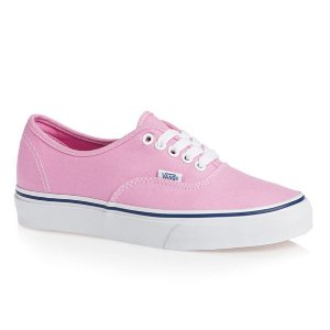TÊNIS VANS AUTHENTIC INFANTIL ROSA