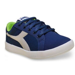 TÊNIS DIADORA LONA GAME JR