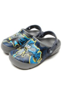 CROCS FUNLAB BATMAN X204452